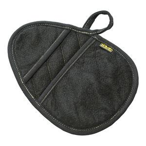 Mechanix Wear Suppressor X-Pad Heat Resistant Nylon Black
