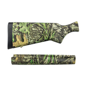 Remington Versa Max Sportsman 12 Gauge Stock/Forend Set Synthetic Stock with Supercell Recoil Pad Mossy Oak Obsession Camouflage Finish