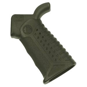 Battle Arms Development Battle Arms Development Adjustable Tactical Grip 3 Grip Angles OD Green