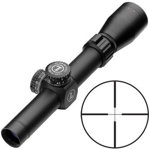 Leupold Mark AR MOD 1 1.5-4x20 Riflescope w/ Duplex Reticle, Matte Black