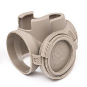 TangoDown iO Cover For Trijicon MRO Polyurethane Flat Dark Earth