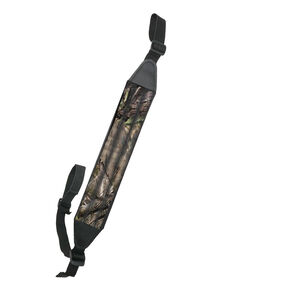 The Outdoor Connection Value Sling Padded Nylon Camo