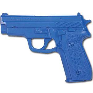 Rings Manufacturing BLUEGUNS SIG Sauer P229 Handgun Replica Training Aid Blue FSP229