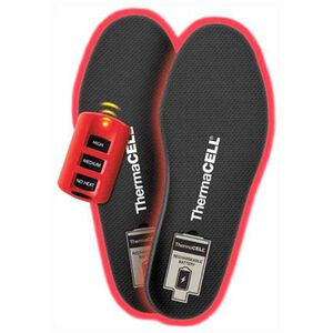 ThermaCELL Proflex Heated Insoles Rechargeable Small HW20S