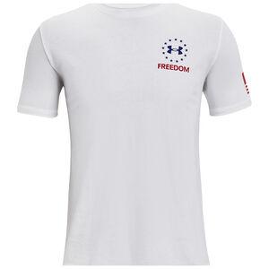 Under Armour Men's UA Freedom USA Eagle T-Shirt