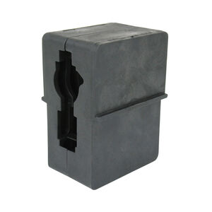 TacFire AR-15 Upper Receiver Vise Block Polymer Black TL009