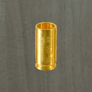 AimShot .44 S&W Special Arbor for .30 Carbine Laser Boresight