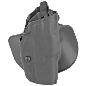 Safariland 6378 For Glock 19/23 With Light ALS Belt/Paddle Holster Right Hand STX Plain Black