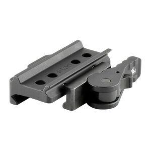 iRay USA AD- RQD Rico QD Optic Mount Fits Standard 1913 Picatinny Rail Aluminum Black