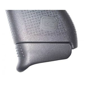 Pearce Grip Extension Plus for GLOCK 43 +1 Round Polymer Black PG-43+1