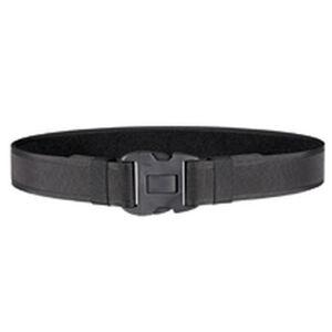 "Bianchi Accumold Duty Belt, Loop, Medium 34-40"", Black 7203"