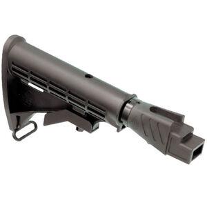 UTG PRO AK Mil-spec Collapsible Stock Combo Kit, Black