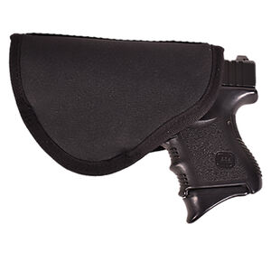 Blue Stone Rebel Hellhound Inside the Waistband Holster Compact RH Black REBEL-HELLHOUND-COM-RH