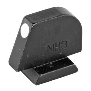 Meprolight Tru-Dot Front Sight For Mossberg 500/590 Green Ring Front Only