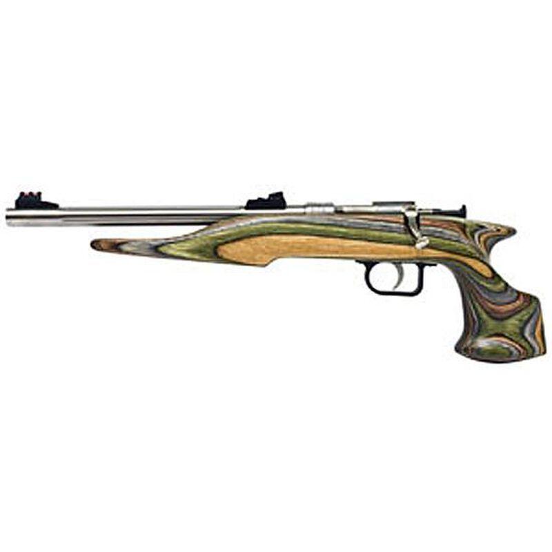 Chipmunk Hunter Bolt Action Pistol  22 LR 10 5
