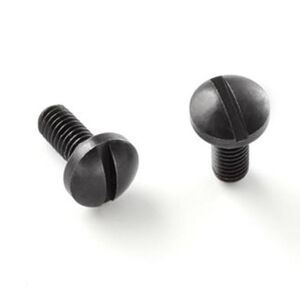 Hogue Slotted Screws CZ-75 TZ-75 Stainless Steel 75008