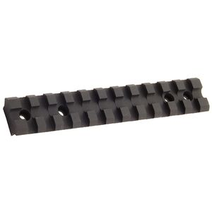 UTG Tactical Low Profile Rail Mount for Ruger 10/22 Rifle