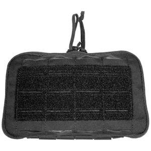 Grey Ghost Gear Admin Pouch 500-D Cordura Black