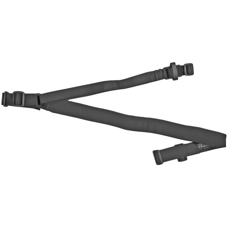 Blackhawk Multi-Point Stretch Sling Black