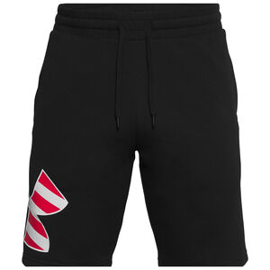 Under Armour Men's UA Freedom Rival Big Flag Logo Shorts