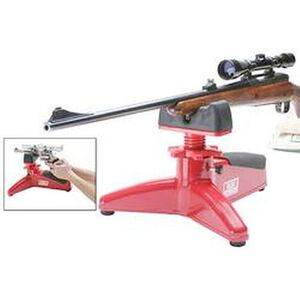MTM\Case-Gard Front Rifle Rest and Handgun Pistol Rest