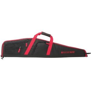 "Allen Company Ruger Flagstaff 10/22 Soft Rifle Case 40"" Red and Black 026509375401"