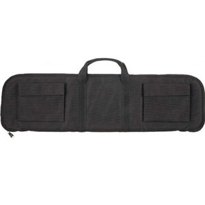 "Bulldog Cases Tactical Shotgun Case 29"" Length Nylon Black"