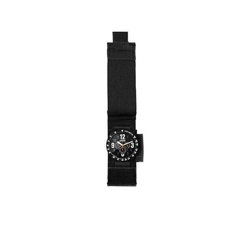 BLACKHAWK! S.T.R.I.K.E. Watch Holder MOLLE Nylon Black 37CL79BK