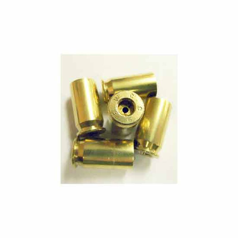 Top Brass .45 ACP Reconditioned Brass 50 Count with Tray