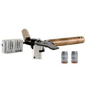 Lee Precision Double Cavity Mold .452 Diameter 300 Grain Round Nose Bullet