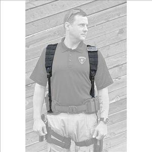 5.11 Tactical Brokos VTAC Harness Black 56105