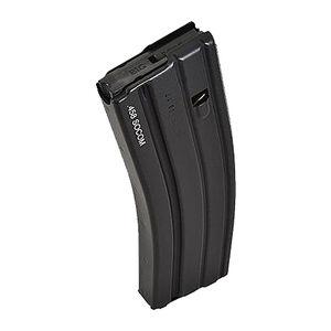 D&H Tactical AR-15 .458 Socom 10 Round Aluminum Magazine With D&H Black Follower Black Anodized