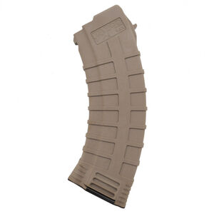 TAPCO INTRAFUSE AK-47 Magazine 7.62x39mm 30 Rounds Polymer Dark Earth 16647
