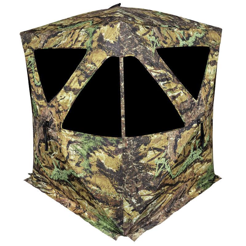Primos Hunting Hidesight Hunting Blind Primos Ground Swat Camouflage