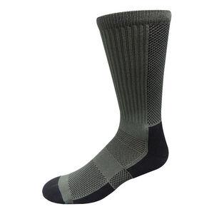 Covert Threads Jungle Socks Men's 4-8 Olive Drab