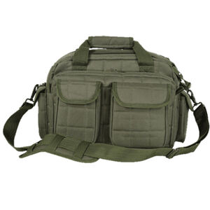 Voodoo Tactical Compact Scorpion Range Bag OD Green 15-9650