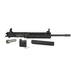 YHM AR-15 Specter Black Diamond 9mm Complete Upper Kit Black YHM-7810-9K