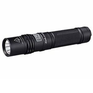 Fenix E35 Ultimate Edition LED Flashlight 900 Lumens CR123A/18650 Batteries Waterproof Shockproof Black E35UE