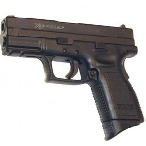 Pearce Grip Extension Springfield Armory XD .45 ACP Plus Zero Polymer Black PG-XD45