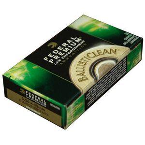 Federal .223 Rem 42 Grain Lead Free RHT 20 Round Box