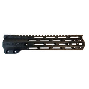 "AB Arms Pro AR-15 Free Float Hand Guard 10"" M-LOK Compatible Aluminum Anodized Finish Black"