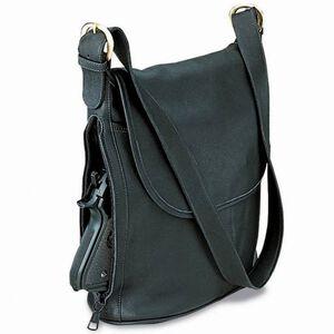 Galco Pandora Holster Handbag Leather Black PANBLK