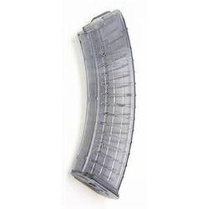 ProMag AK-47 Magazine 7.62x39mm 30 Rounds Polymer Smoke AK-A4