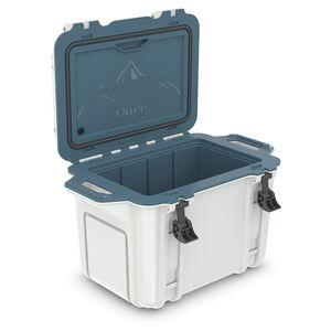 OtterBox Venture 45 Cooler Polymer White/Blue