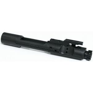 Noveske AR-15 5.56 Complete Bolt Carrier Group Black Phosphate Finish