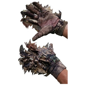 Titan 3D Mossy Oak Break Up Country Gloves One Size Fits All