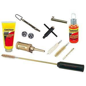 .44 Caliber Revolver Sportsman's Kit