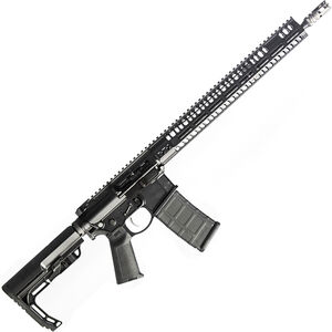 "2A Armament Balios Lite BLR-16 Gen-2 5.56 NATO AR-15 Semi Auto Rifle 16"" Barrel M-LOK Handguard MFT Stock Black"