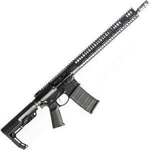 "2A Armament Palouse-Lite 5.56 NATO AR-15 Semi Auto Rifle 16"" Pencil Barrel 15"" M-LOK Compatible Handguard MFT Collapsible Stock Black Finish"
