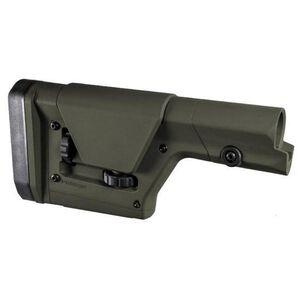 Magpul PRS Gen 3 AR15/AR10/LR308 Precision Adjustable Stock Polymer OD Green MAG672-ODG